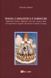 Magia Cabalista e Tarocchi