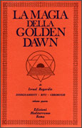 La Magia della Golden Dawn - Vol 4