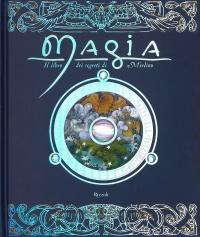 Magia - Il Libro dei Segreti di Merlino