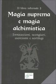 Magia Suprema e Magia Alchimistica