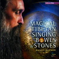 Magical Tibetan Singing Bowls and Stones