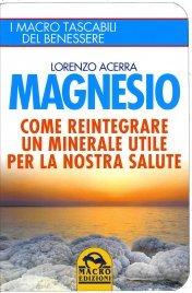 Magnesio Edizione Tascabile 2011