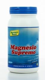 Magnesio Supremo® Solubile 150 Gr.