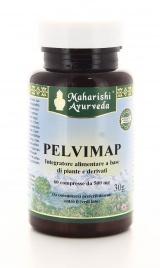 Integratore Alimentare Ayurvedico - Pelvimap