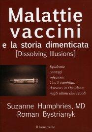 Malattie Vaccini e la Storia...