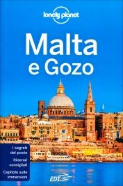 Lonely Planet - Malta e Gozo