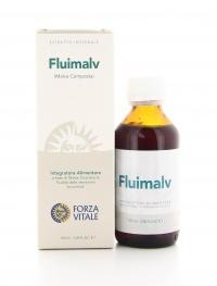 Fluimalv Malva Composta - Forza Vitale