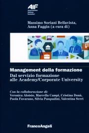 Management della Formazione
