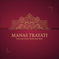 Manas Trayati - CD