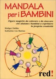 Mandala Da Colorare Libri Per Bambini E Adulti
