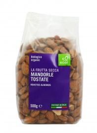 Mandorle Tostate Bio