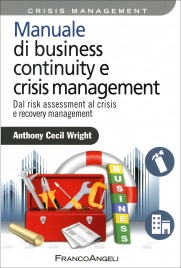 Manuale di Business Continuity e Crisis Management