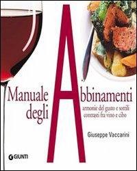 Manuale degli Abbinamenti (eBook)