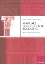 Manuale per Dirigenti Scolastici