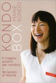 Marie Kondo - Box - Cofanetto 2 Volumi