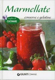 Marmellate Conserve e Gelatine