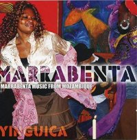 Marrabenta Music from Mozambique