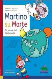 Martino su Marte (eBook)