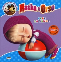 Masha e Orso - Fare la Nanna