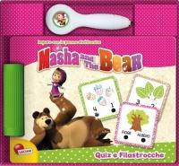 Masha e Orso. Quiz e Filastrocche