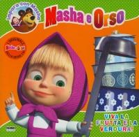 Masha e Orso - Viva la Frutta e la Verdura!