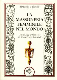 La Massoneria Femminile nel Mondo