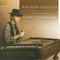 Master of Gypsy Cimbalom
