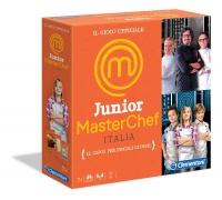 Il Gioco Ufficiale - Junior MasterChef Italia