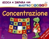 Concentrazione - I Quaderni di Mastrobruco