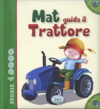 Mat Guida - Il Trattore