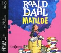 Matilde - CD Audio