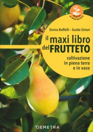 Il Maxi Libro del Frutteto