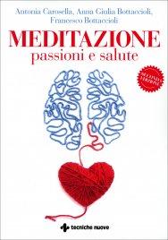 Meditazione passioni e salute