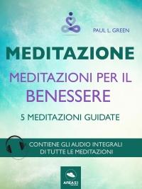 Meditazioni per il Benessere (eBook)