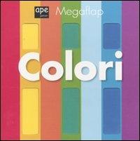Colori - Megaflap