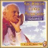 Los Mejores Cantos Gregorianos en Honor al Papa Juan Pablo II