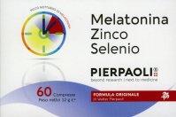 Melatonina Zinco-Selenio