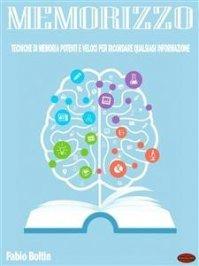 Memorizzo (eBook)