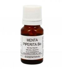 Menta Piperita Bio - Olio Essenziale Puro