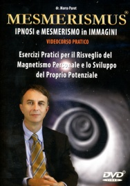 Mesmerismus - Ipnosi e Mesmerismo in Immagini  DVD