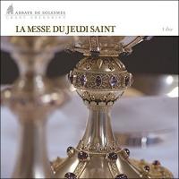 La Messe du Jeudi Saint
