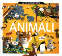 Le Mie Prime Paroline: Animali