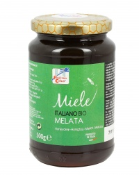 Miele Italiano Bio - Melata