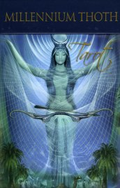Millenium Thoth Tarot - Tarocchi del Millennio di Thoth