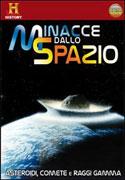 Minacce dallo Spazio - DVD