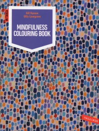 Colouring Book - Mindfullness