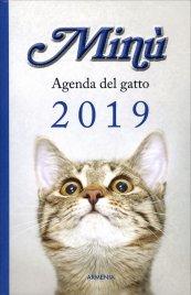 Minù - Agenda del Gatto 2018