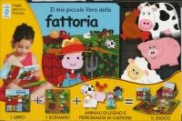Il Mio Piccolo Libro della Fattoria