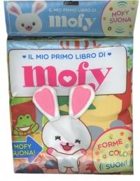 Il Mio Primo Libro di Mofy