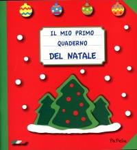 Il Mio Primo Quaderno del Natale
